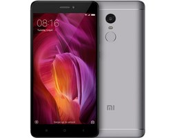 Xiaomi Redmi Note 4 LTE DS Dark Grey 3GB/32GB Global