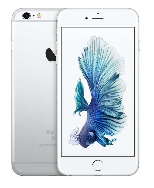 Apple iPhone 6S Plus 32GB Silver