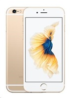Apple iPhone 6s 32GB ve zlaté barvě