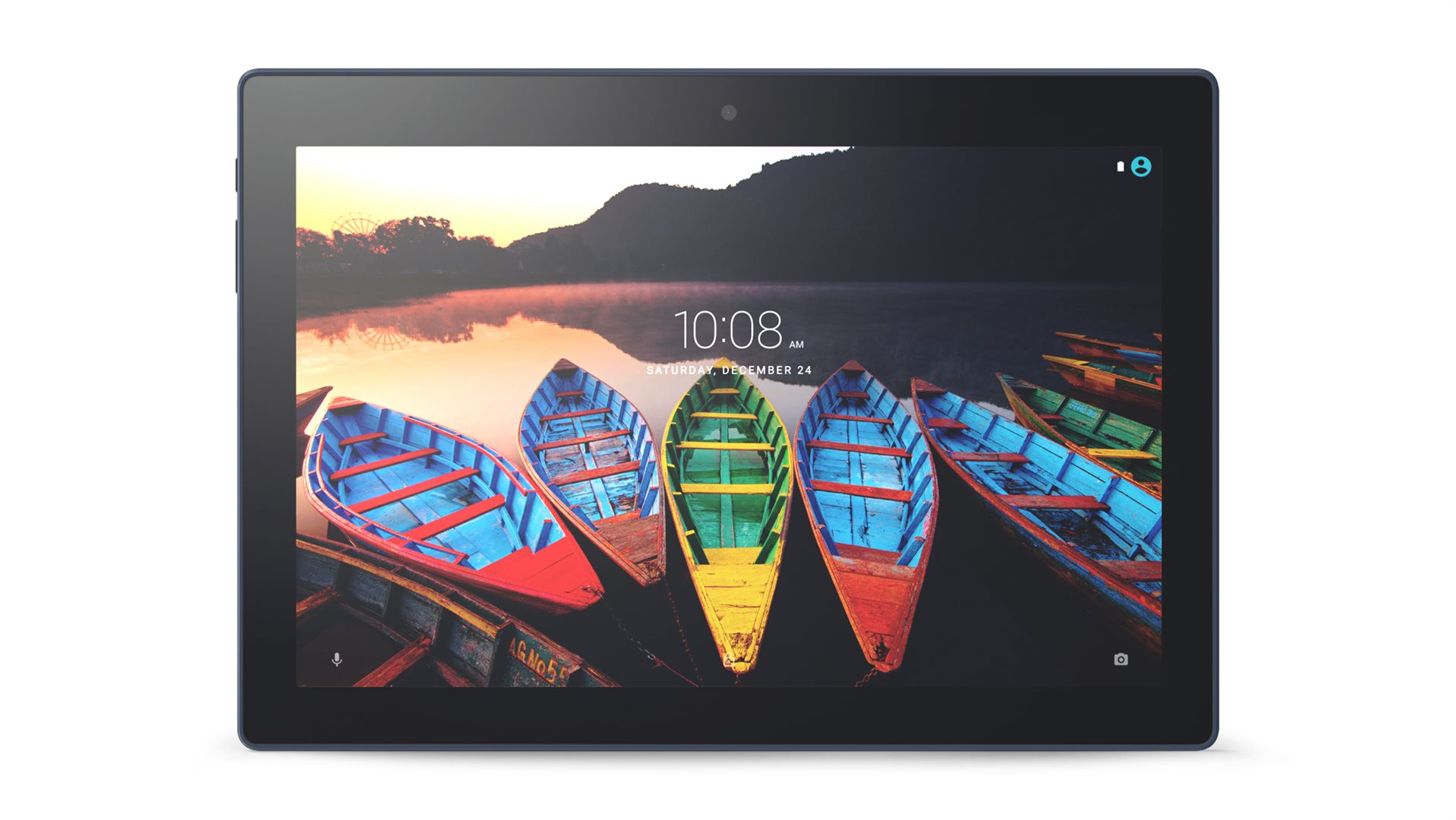 Lenovo TAB 3 10 PLUS ZA0X0133CZ Black