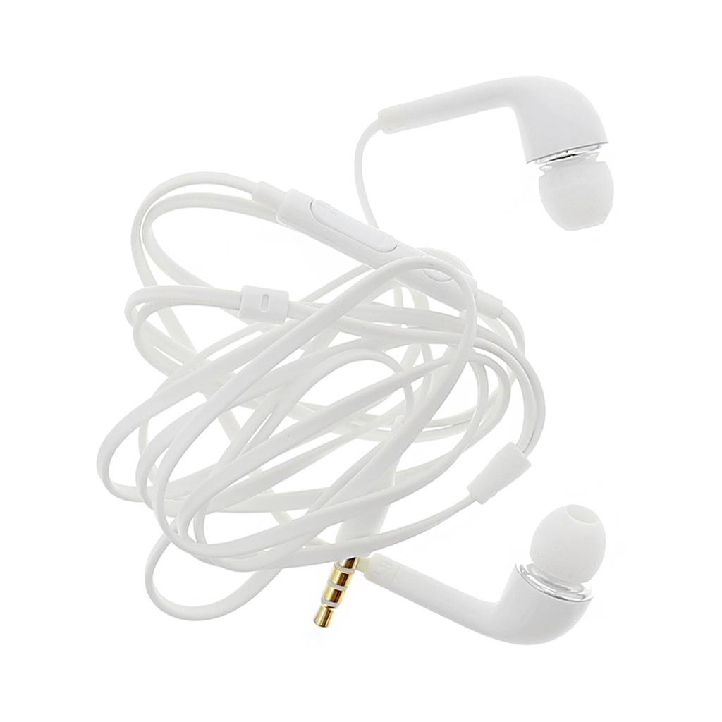 Samsung EO-EG900BW Stereo Headset 3,5mm White (Bulk)