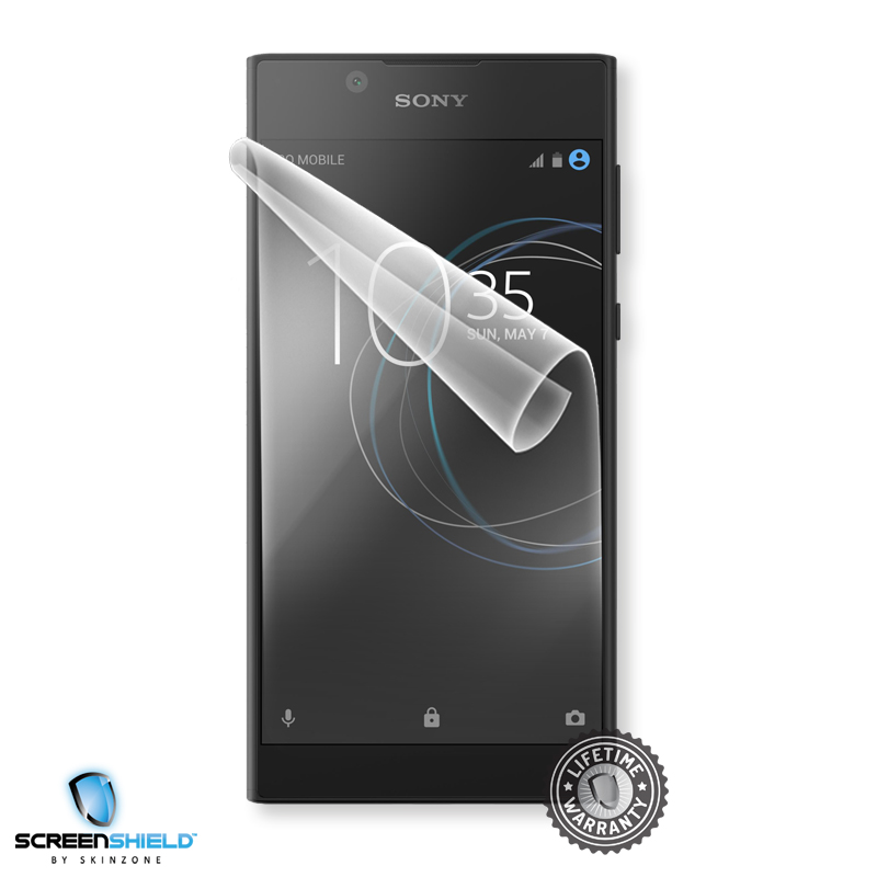 Ochranná fólie Screenshield™ pro SONY Xperia L1