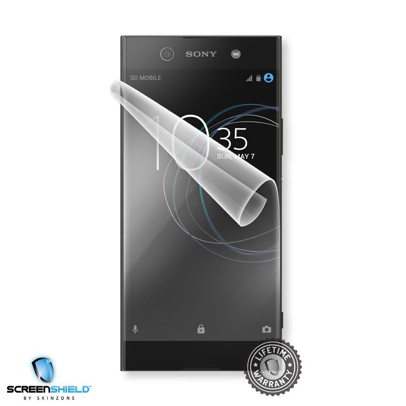 Ochranná fólie Screenshield™ pro SONY Xperia XA1 Ultra