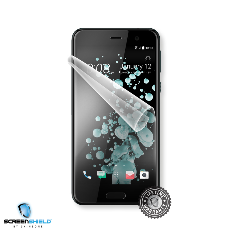 Ochranná fólie Screenshield™ pro HTC U Play