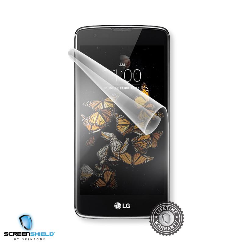 Ochranná fólie Screenshield™ pro LG K350n K8