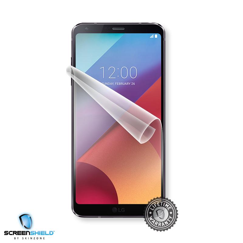 Ochranná fólie Screenshield™ pro LG H870 G6