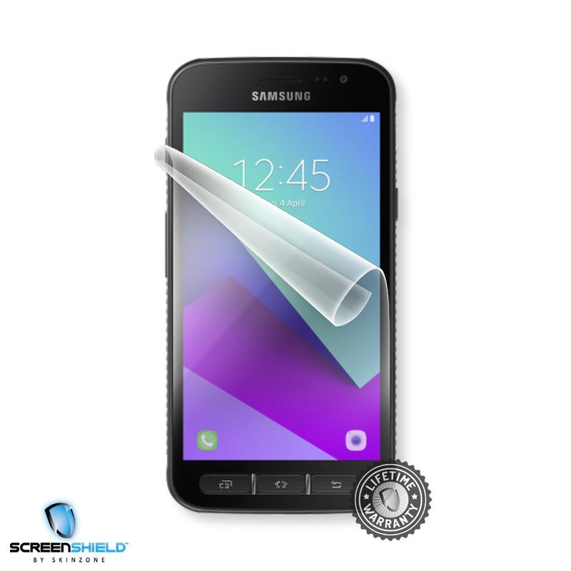 Ochranná fólie Screenshield™ pro Samsung Galaxy Xcover 4