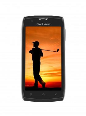 Mobilní telefon iGET Blackview GBV7000 Pro Silver