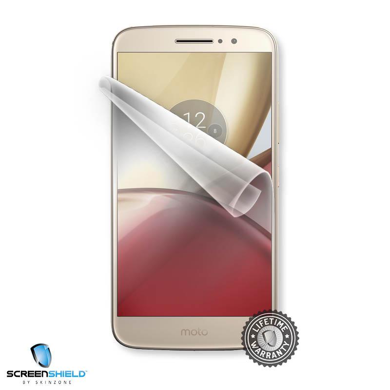 Fólie na displej Screenshield™ LENOVO Moto M