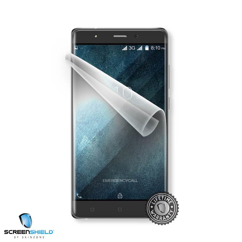 Folie na displej Screenshield™ iGET Blackview A8
