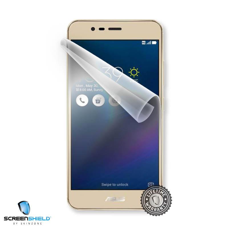 Ochranná fólie Screenshield™ pro Asus Zenfone 3 Max