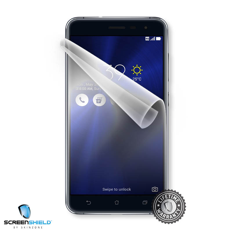 Fólie na displej Screenshield™ Asus Zenfone 3 ZE520KL