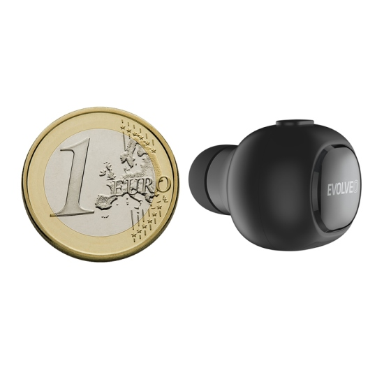 MINI handsfree bluetooth sluchátko EVOLVEO AirStream A7