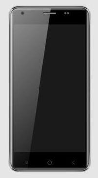 Mobilní telefon Accent Neon Lite Black