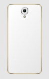Mobilní telefon Accent Neon Lite White