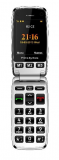 Mobilní telefon Doro Primo 413 Black