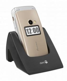 Mobilní telefon Doro Primo 413 Gold