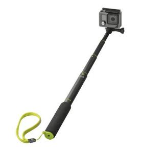 Trust Selfie Stick For Action Cameras