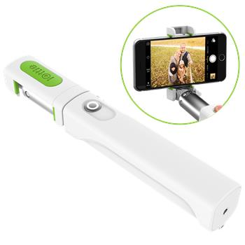 iOttie MiGo Selfie Stick White