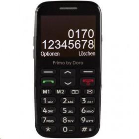 Mobilní telefon Doro Primo 366 Black