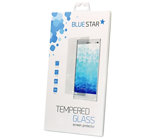 Tvrzené sklo Blue Star pro Huawei Y6