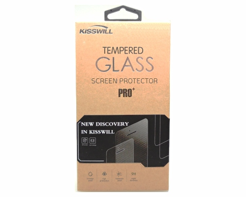 Tvrzené sklo Kisswill pro Huawei Y7