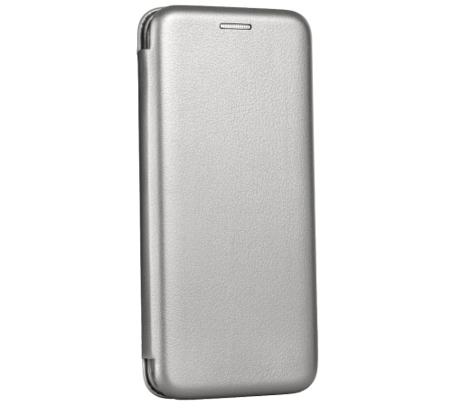 Forcell Elegance flipové pouzdro Samsung Galaxy A3 2017 grey