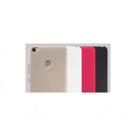 Zadní kryt Nillkin Super Frosted Shield pro Xiaomi Mi Max Gold