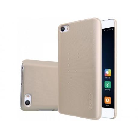 Nillkin Super Frosted Shield Xiaomi Mi 5 Gold
