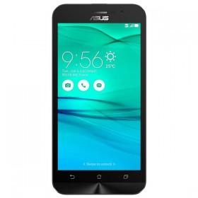 Mobilní telefon Asus ZenFone Go ZB500KG Black