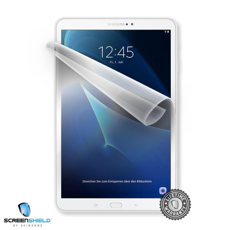 Ochranná fólie Screenshield™ pro Samsung Galaxy Tab A 6 10.1