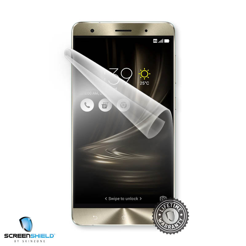 Ochranná fólie Screenshield™ na displej Asus Zenfone 3 Deluxe ZS570KL