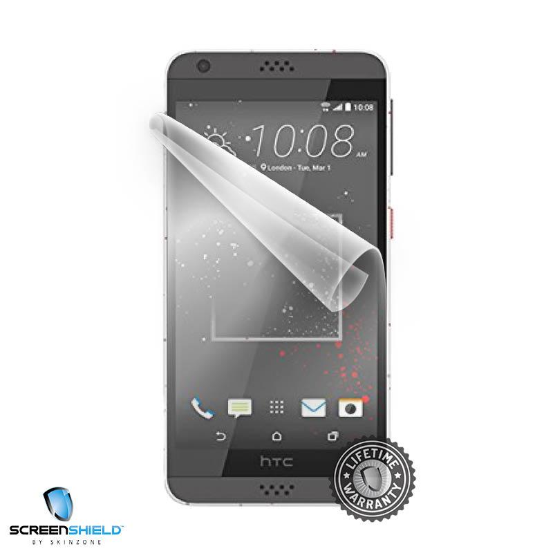 Ochranná fólie Screenshield™ na displej HTC Desire 630 Dual Sim
