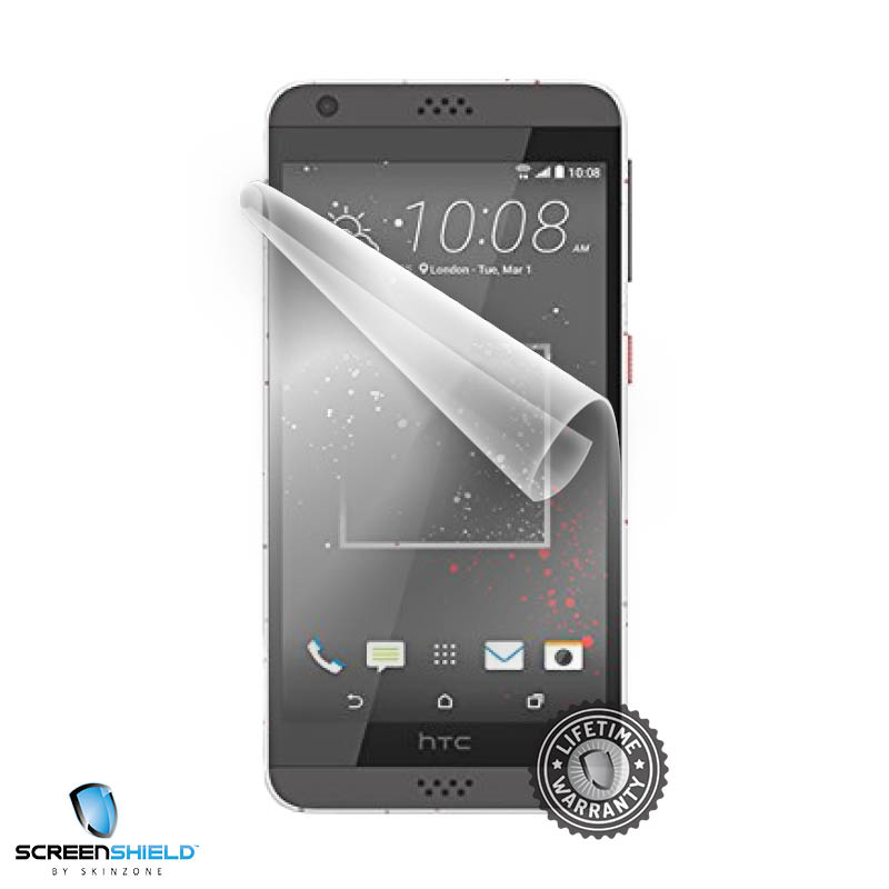 Ochranná fólie Screenshield™ pro HTC Desire 630 Dual Sim