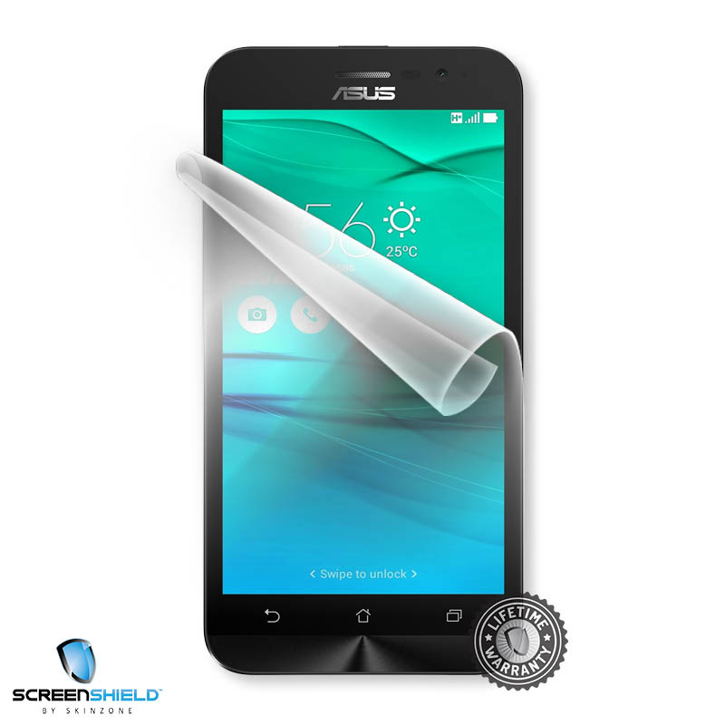 Ochranná fólie Screenshield™ Asus ZenFone GO ZB500KL