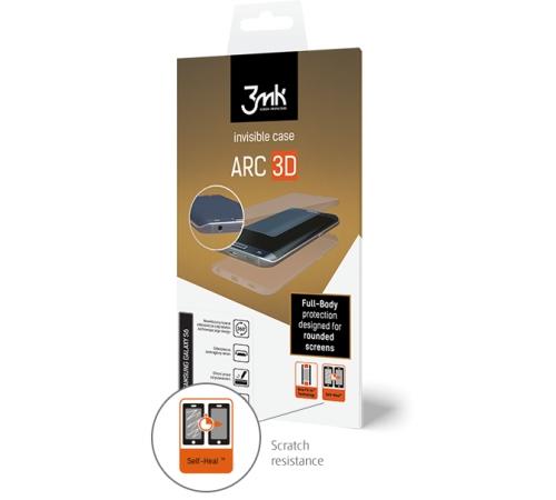 Fólie 3mk ARC 3D Matte-Coat™ pro Samsung Galaxy A3 2017