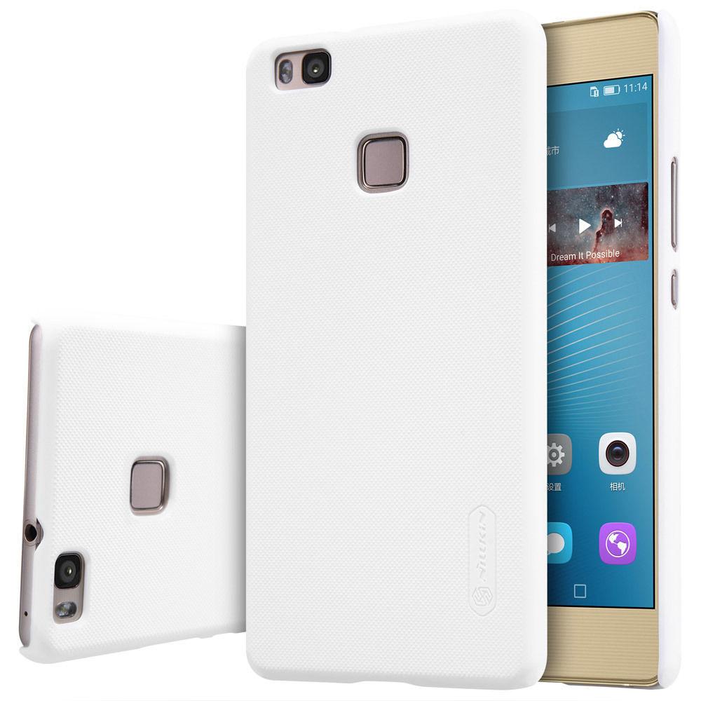 Zadní kryt Nillkin Super Frosted pro Huawei P9 Lite White