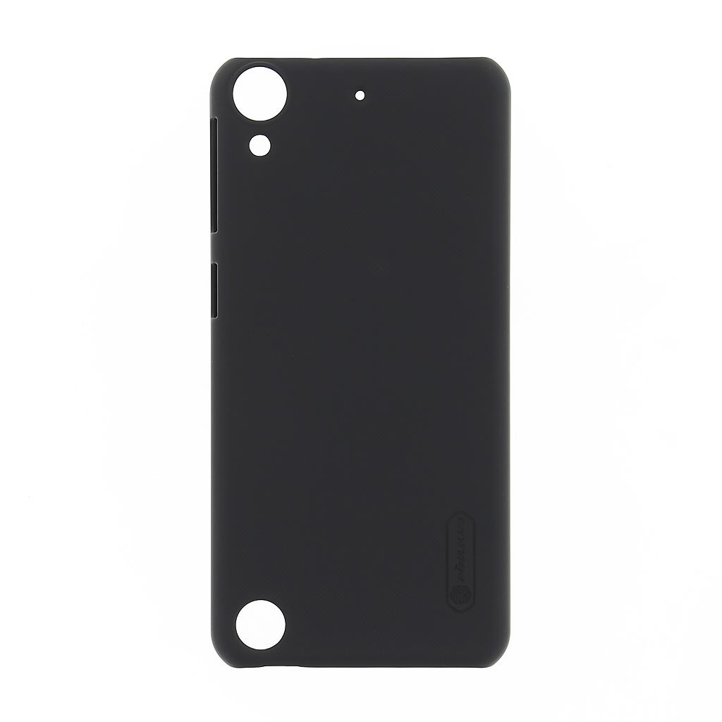 Zadní kryt Nillkin Super Frosted pro HTC Ultra Black