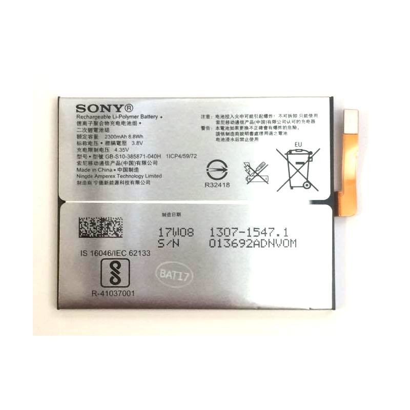 Baterie Sony 1307-1547 Li-Ion 2300mAh (Service Pack)