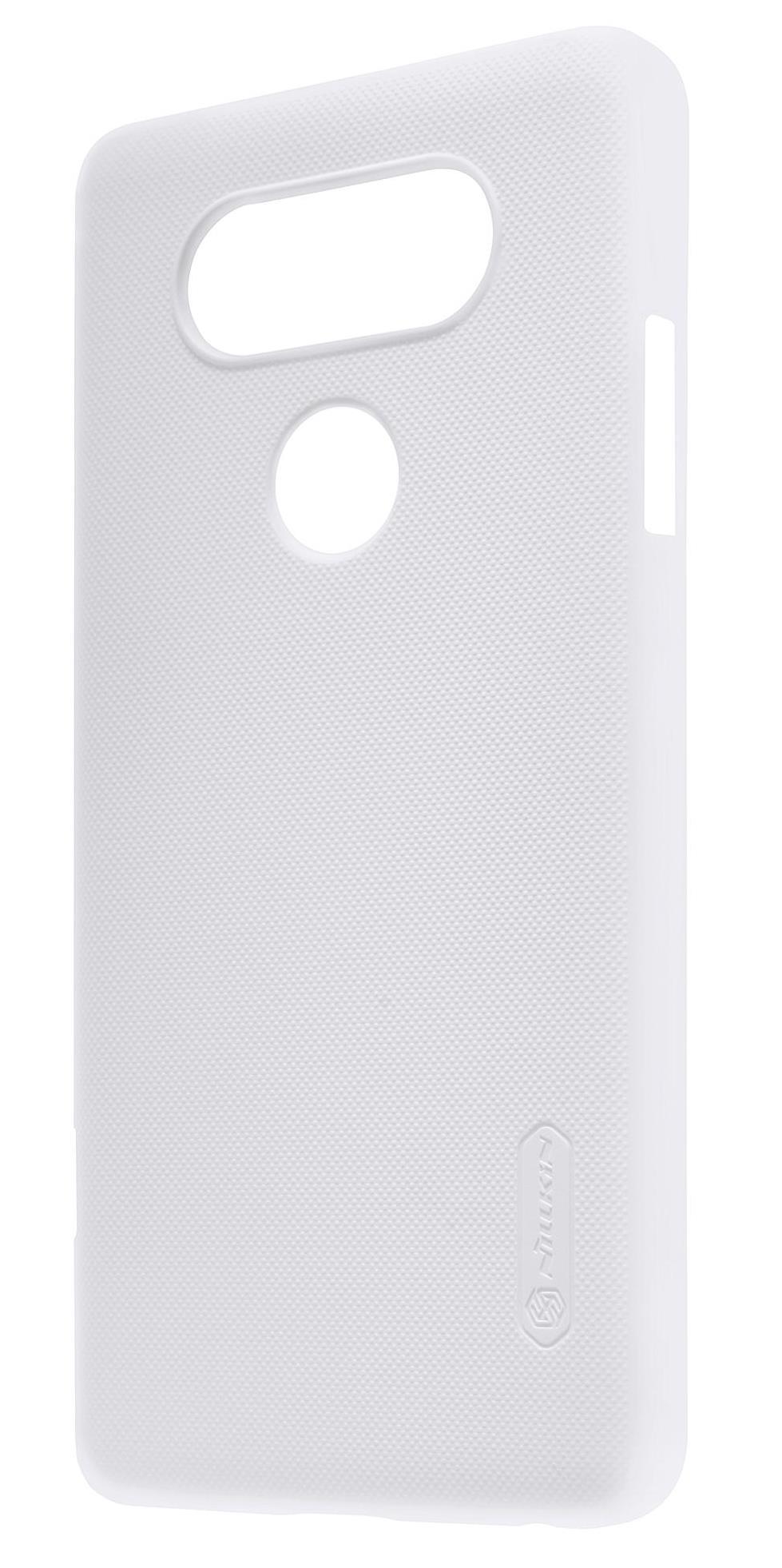 Zadní kryt Nillkin Super Frosted pro LG H870 G6 White