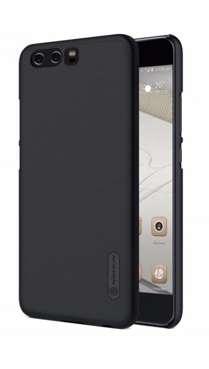 Zadní kryt Nillkin Super Frosted pro Huawei P10 Plus Black