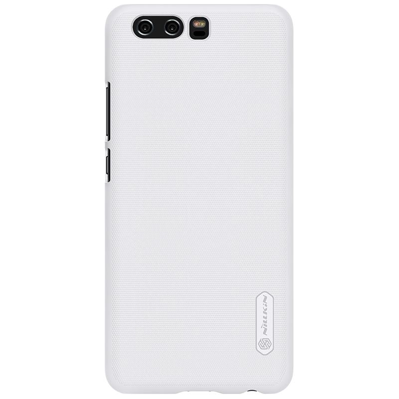 Zadní kryt Nillkin Super Frosted pro Huawei P10 White