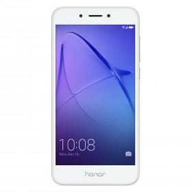 Mobilní telefon HONOR 6A DualSIM Silver