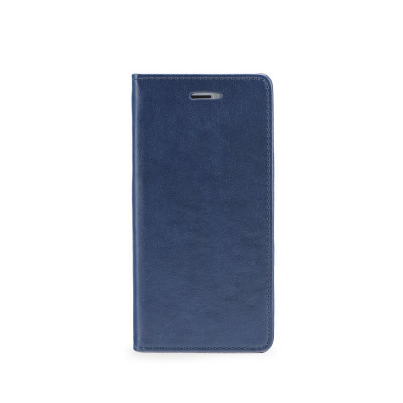 Magnet Book pouzdro flip HUAWEI P8/P9 Lite 2017 navy
