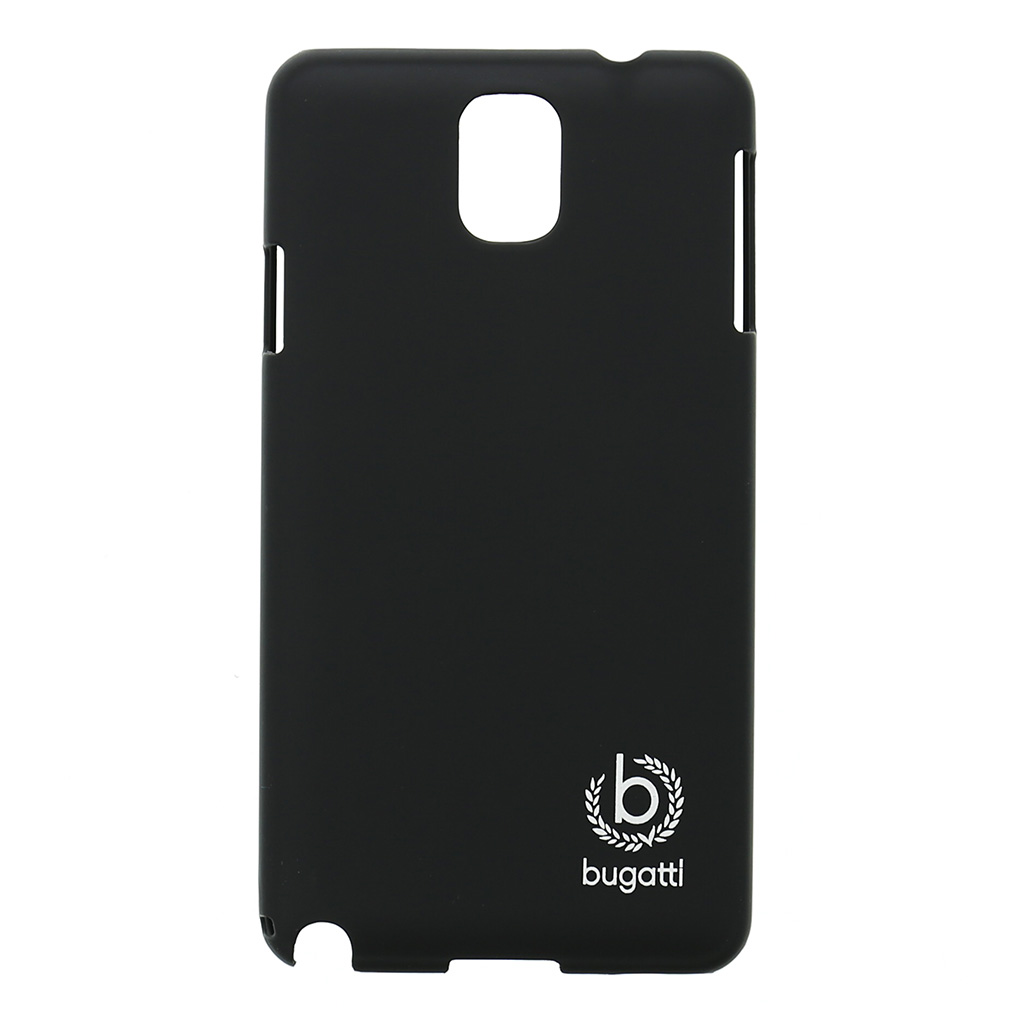 Bugatti Clip on Cover Zadní Kryt pro Samsung N9005 Galaxy Note3