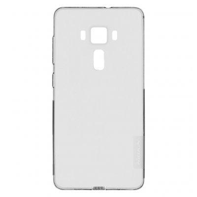Originání silikonové pouzdro pro Asus Zenfone 3 Max ZC553KL
