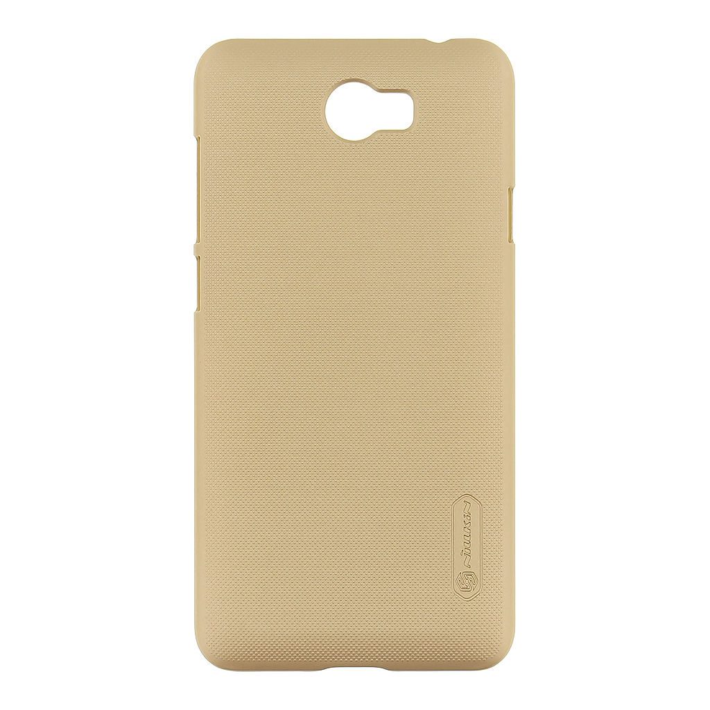 Zadní kryt Nillkin Super Frosted pro Huawei Y5 II Gold