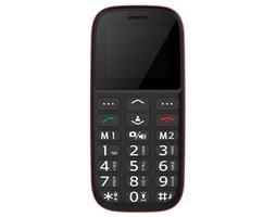 CUBE1 F100 Black/Red