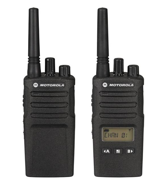 Motorola XT460