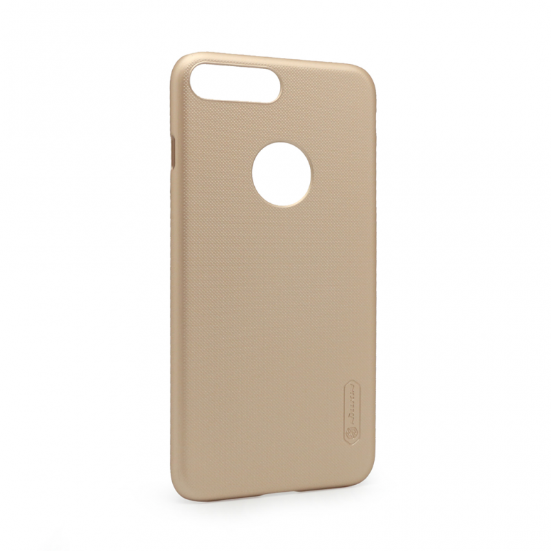 Zadní kryt Nillkin Super Frosted pro iPhone 7 Plus Gold